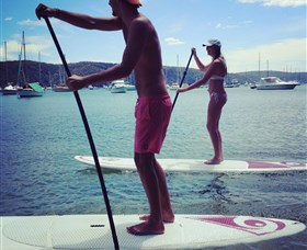 Avalon Stand Up Paddle - Victoria Tourism