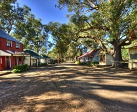 The Australiana Pioneer Village Ltd - Victoria Tourism