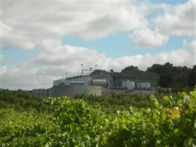 Possingham and Summers Cellar Door - Victoria Tourism