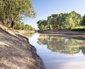 Darling River Run - Victoria Tourism