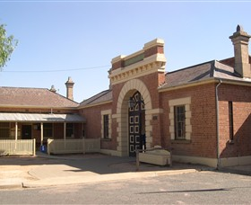 Old Wentworth Gaol - Victoria Tourism