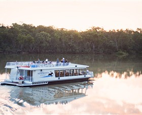Wentworth River Cruises - Victoria Tourism