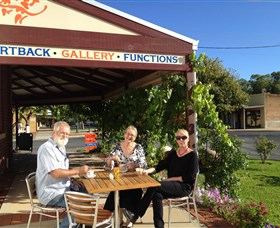 Artback Australia Gallery and Cafe - Victoria Tourism