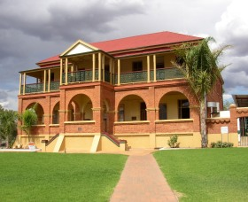 Great Cobar Heritage Centre - Victoria Tourism