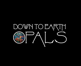 Down to Earth Opals - Victoria Tourism