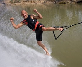 Brett Sands Watersports and Wakeboard Centre - Victoria Tourism