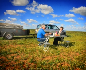 Long Paddock - Cobb Highway Touring Route - Victoria Tourism