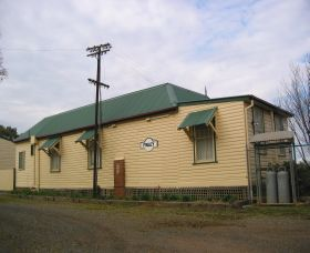 Finley Railway Museum - Victoria Tourism