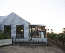 Quoin Hill Vineyard - Victoria Tourism
