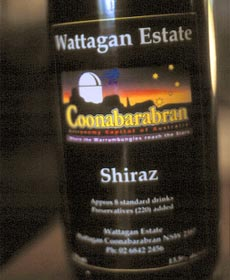 Wattagan Estate Winery - Victoria Tourism