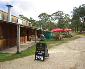 Paramoor Winery - Victoria Tourism