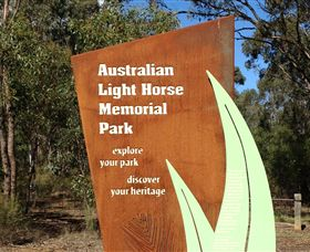 Australian Light Horse Memorial Park - Victoria Tourism