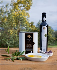 Wollundry Grove Olives - Victoria Tourism