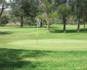 Wiradjuri Golf Centre - Victoria Tourism
