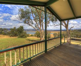 Inland Waters Holiday Parks Lake Burrendong - Victoria Tourism