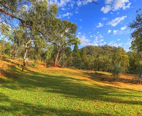 Inland Waters Holiday Parks Mookerawa Waters - Victoria Tourism