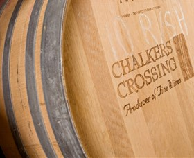 Chalkers Crossing Winery - Victoria Tourism