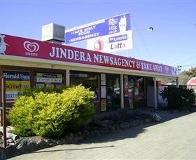 Jindera General Store and Cafe - Victoria Tourism