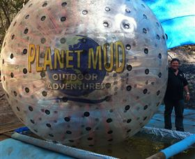 Planet Mud Outdoor Adventures - Victoria Tourism