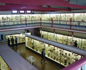 National Museum of Australian Pottery - Victoria Tourism