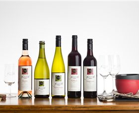 Pizzini Wines King Valley - Victoria Tourism