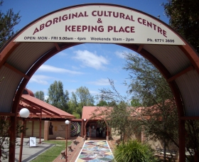 Armidale and Region Aboriginal Cultural Centre and Keeping Place - Victoria Tourism