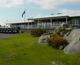 Tenterfield Golf Club - Victoria Tourism