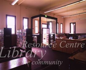 Sir Henry Parkes Memorial School Of Arts Tenterfield - Victoria Tourism