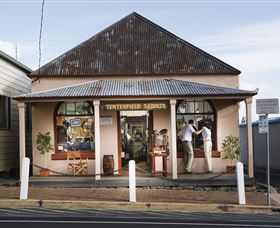 Tenterfield Saddler - Victoria Tourism