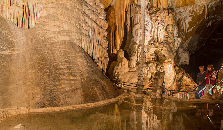 Junction Cave - Victoria Tourism