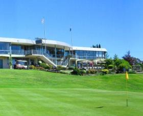 Wentworth Falls Country Club - Victoria Tourism