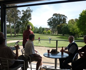 Queanbeyan Golf Club - Victoria Tourism