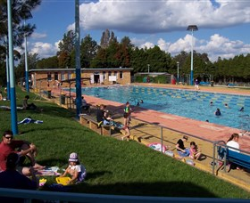Goulburn Aquatic and Leisure Centre - Victoria Tourism