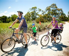 Great Southern Rail Trail - Victoria Tourism