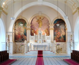 Sacred Spaces at the Sisters of Mercy Convent - Victoria Tourism