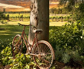 Stomp Wines - Victoria Tourism