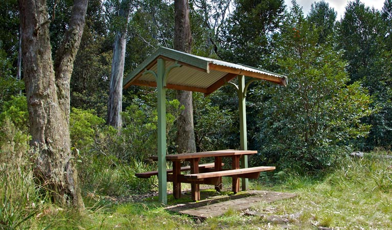 Devils Hole lookout walk and picnic area - Victoria Tourism