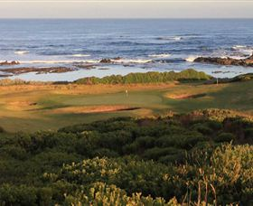 King Island Golf and Bowling Club Incorporated - Victoria Tourism