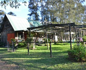Wollombi Wines - Victoria Tourism