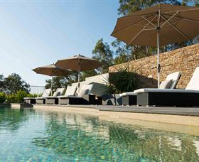 Spa Anise - Spicers Vineyards Estate - Victoria Tourism