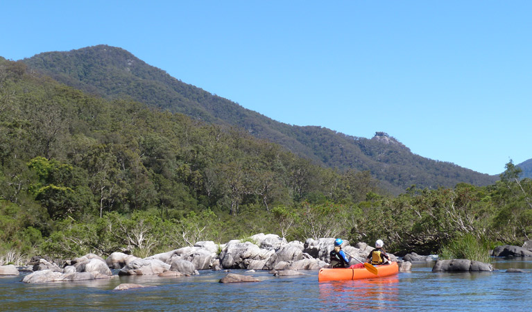 Nymboida National Park - Victoria Tourism
