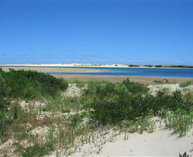 Shallow Inlet Marine and Coastal Park - Victoria Tourism