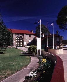 New South Wales Corrective Services Museum - Victoria Tourism