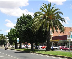Yarram Historical Society - Victoria Tourism