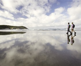 Wilsons Promontory National Park - Victoria Tourism