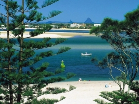 Bribie Island Recreation Area - Victoria Tourism