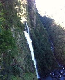 Ellenborough Falls - Victoria Tourism
