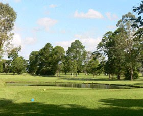 Casino Golf Club - Victoria Tourism