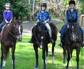 Kings Creek Saddle Club - Victoria Tourism