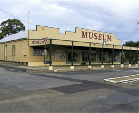 Manning Valley Historical Society and Museum - Victoria Tourism